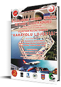 III. International Caucasus-Central Asia Foreign Trade and Logistics Congress Abstract Book